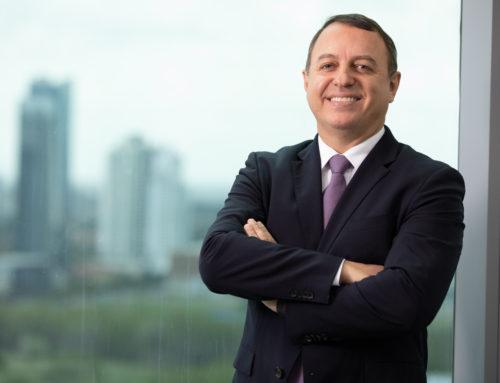 Luis Felipe de Oliveira, Director Ejecutivo y CEO de ALTA