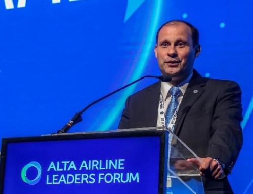 ALTA Envía Un Mensaje de Confianza A La Industria