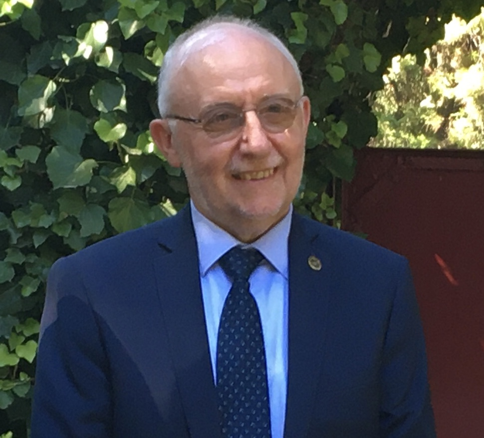 """Salvatore Sciacchitano, Presidente de la Organización de Aviación Civil Internacional (OACI): """"La pandemia de COVID-19 resalta la importancia de la solidaridad y la alineación global en la Aviación"""""""