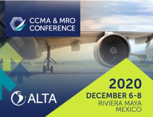 2020 ALTA CCMA & MRO
