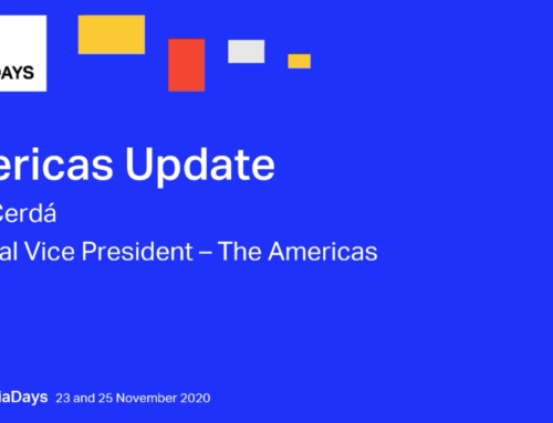 IATA Global Media Days – The Americas Briefing, 25 November 2020