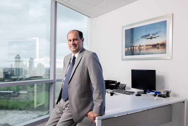 """José Ricardo Botelho, CEO y Director Ejecutivo de ALTA: """"En la Conferencia CCMA & MRO, demostramos una vez más que la aviación es el medio de transporte más seguro"""""""