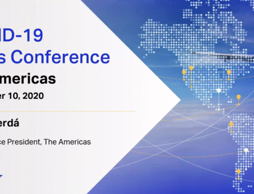 IATA Media Conference Call / Convocatoria de Prensa Virtual 10DEC20