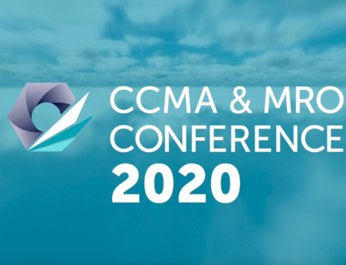 2020 CCMA & MRO Conference Opening Video