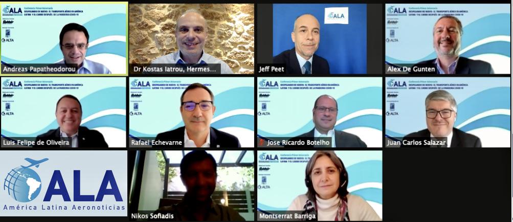 ALA News Celebra su Primer Aniversario con Evento Online
