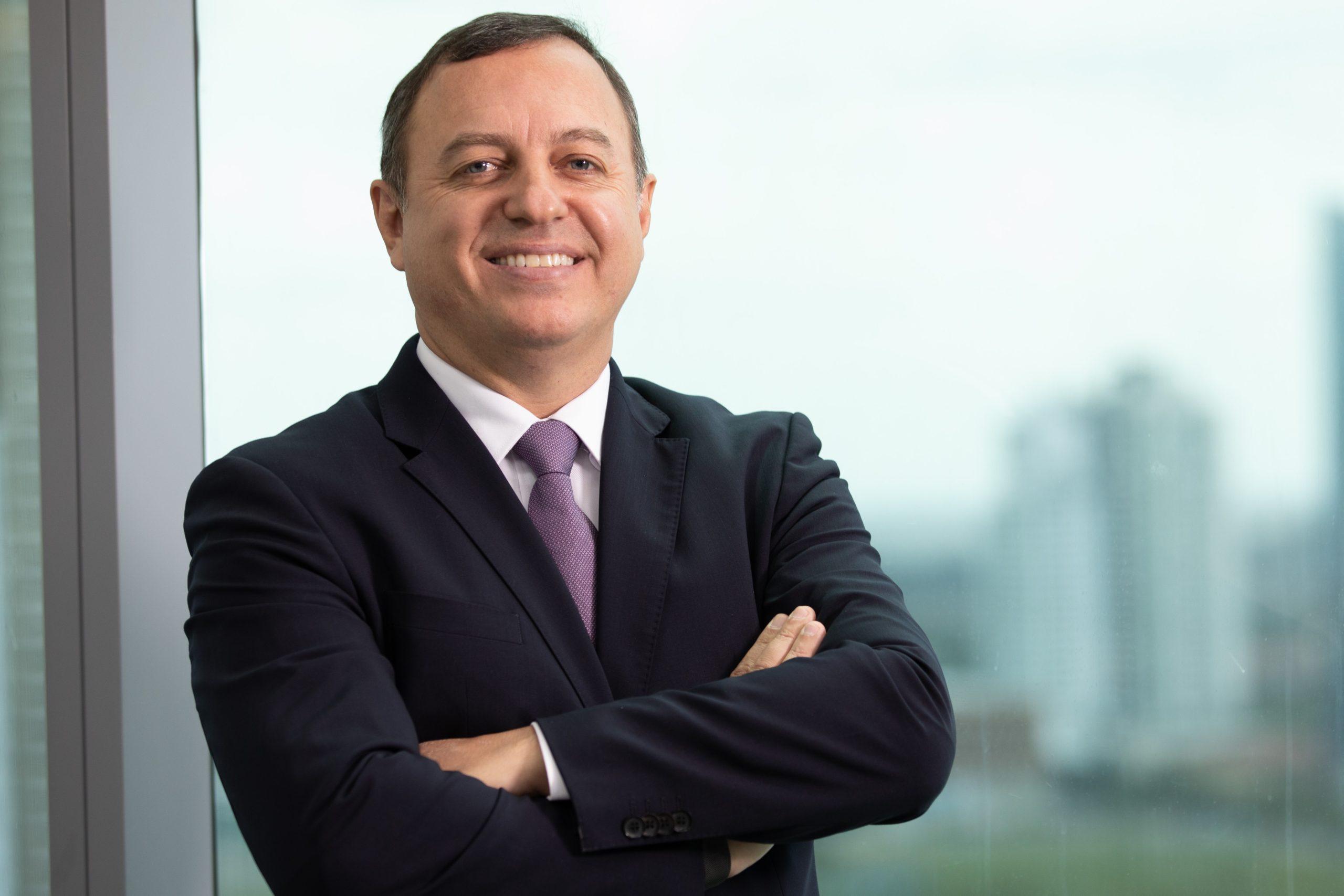 Luis Felipe de Oliveira, Director General de ACI World