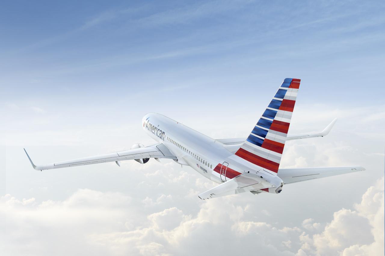 American Airlines lleva TikTok a nuevas alturas con acceso gratuito a bordo para los clientes