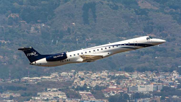 TAG Airlines e INGUAT presentan nuevas rutas de conexión entre Guatemala y el sur de México