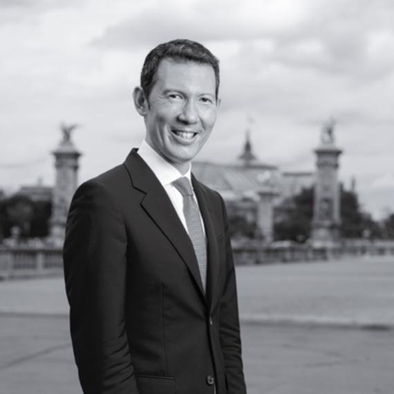 Benjamin Smith, CEO y Director General de Air France-KLM: «Creemos que el mercado latinoamericano será uno de los últimos en recuperarse, pero eso sucederá mucho antes que en Asia»