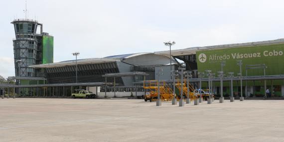 Más de $481.500 millones en infraestructura y mayor conectividad marcan tres años de logros para el sector aéreo